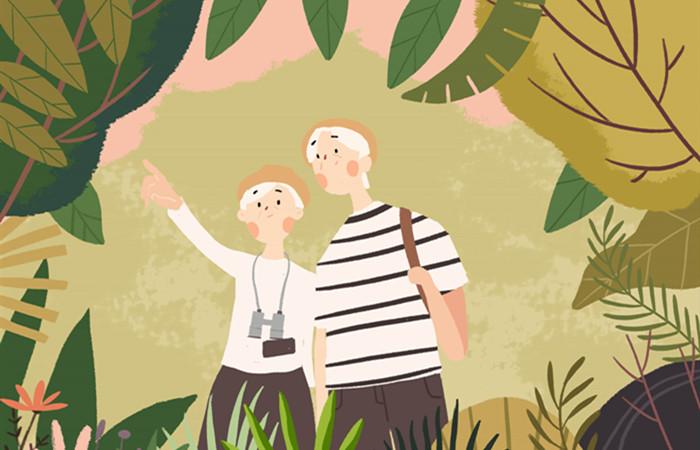 如何利用旅居养老来赚取万亿市场的养老旅游市场?