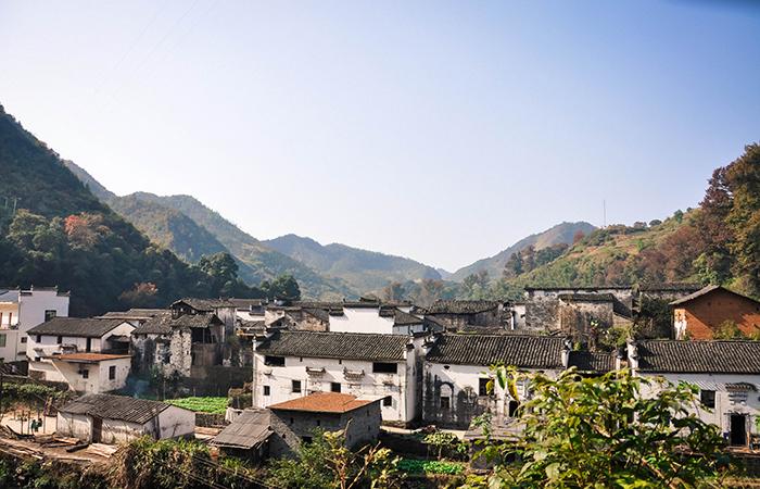 重塑乡村文化——对乡村更好的保护与传承