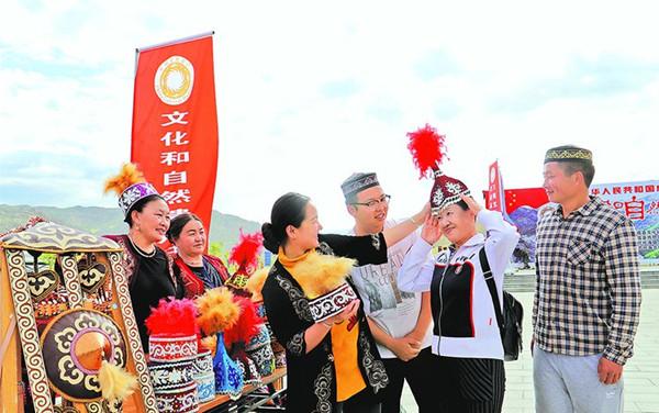 新疆自治区多举措支持旅游民宿发展