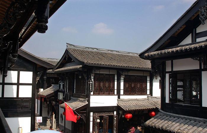 中国古建民居资产管理计划在深圳启动