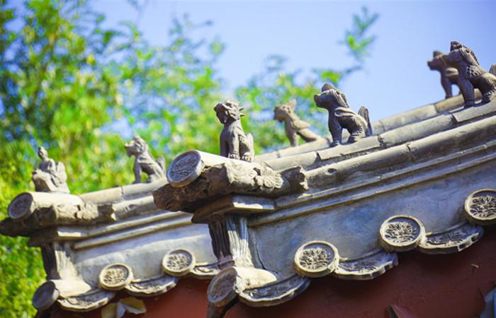 中国人民大学求是楼屋面防水修缮工程(二次)招标公告