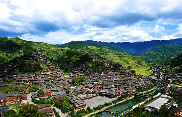 一段侗族农耕文明的乡愁记忆