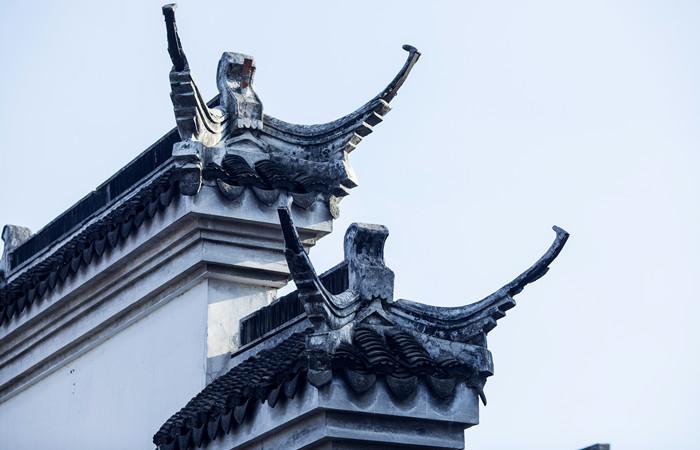 """古建筑装饰艺术""""硬花活""""——砖雕"""