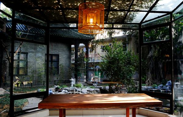 从宋词看古代中国庭院的艺术