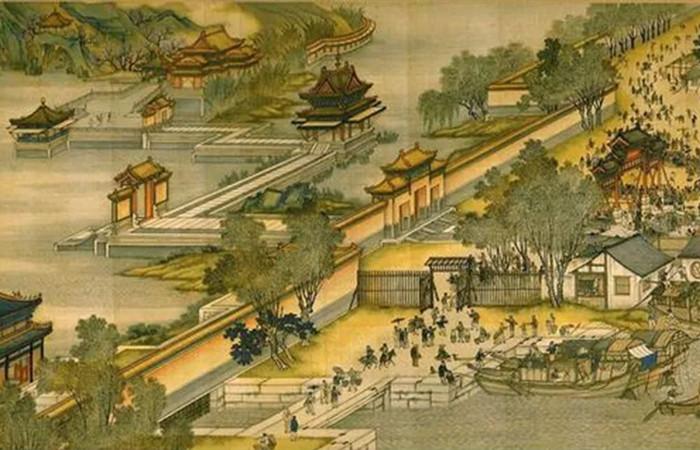 一代帝王亲自设计的皇家园林——艮岳