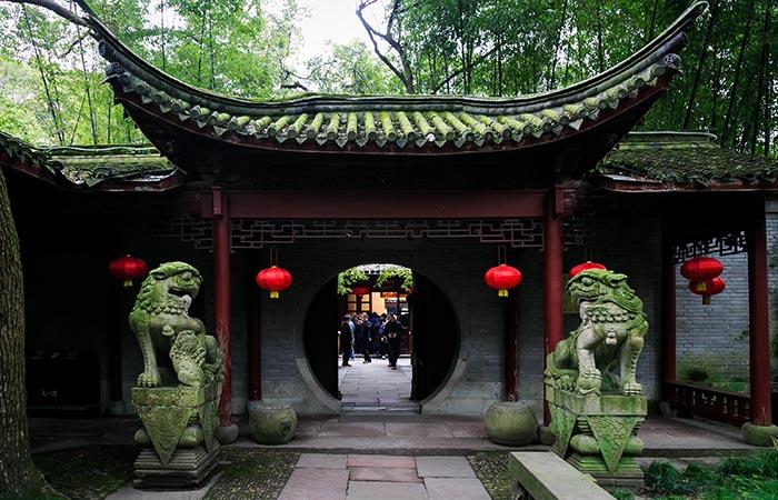 宁波天一阁:最早的私家藏书楼,中国藏书文化代表!