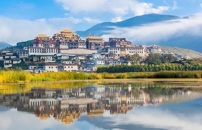 全域旅游发展,中国旅游发展已形成这三大领域!