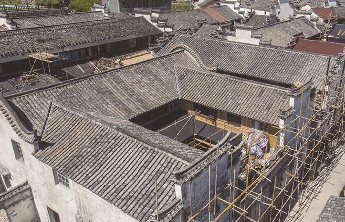 古建筑修缮施工过程中,关于防火需要注意哪些?