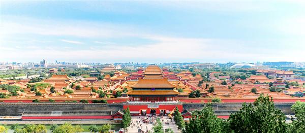 """盘点中国最最古老的""""建筑大师"""""""