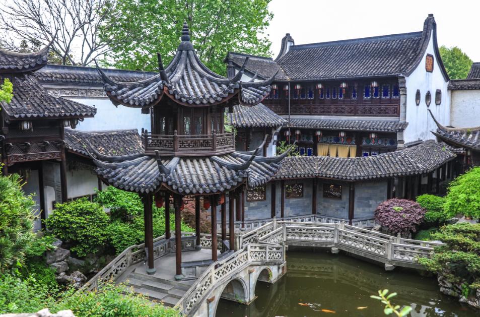 杭州胡雪岩故居