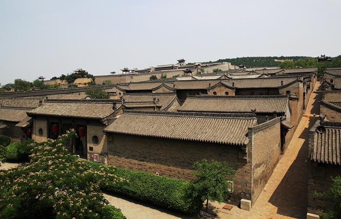 古代各朝代的住宅建筑格局,你最喜欢哪座豪宅?