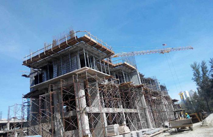 2019年印尼矿业、建筑工程机械设备展