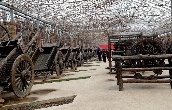 「专家解读」安徽农耕文化资源开发的着力点