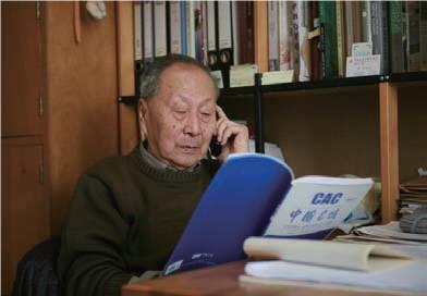 建筑大师陈志华教授谈中国乡土建筑之现状