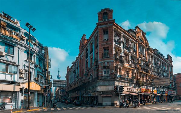关于上海的北京路,还记得有哪些特色建筑?