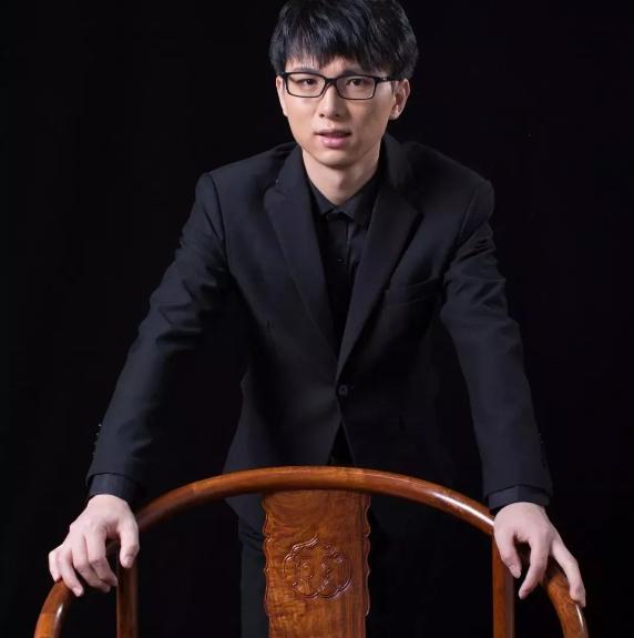 陈洪伟:红木家具将是我一辈子的事业!