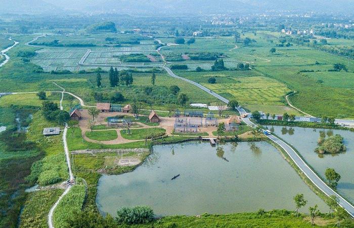 中国的农业文明:从良渚古城申遗到乡村振兴战略