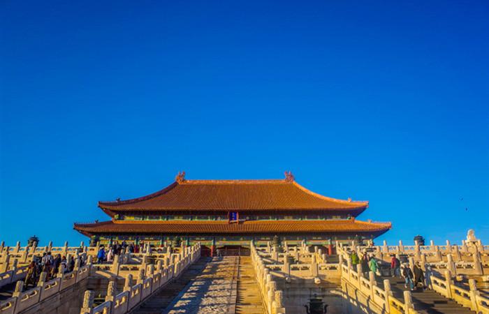 敦煌莫高窟与故宫携手探索中国文化遗产保护