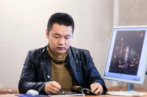 室内设计师段沐林专访:用实力和努力诠释着精彩