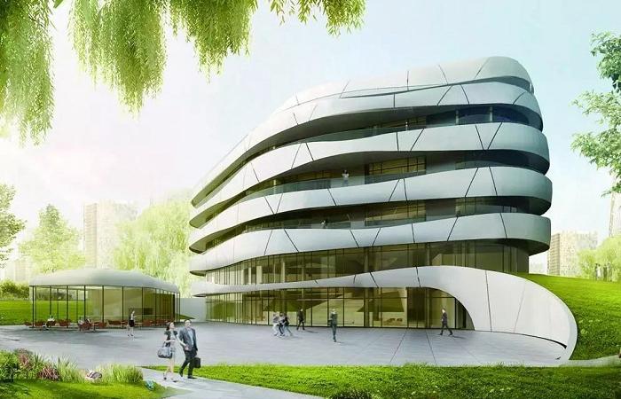浅谈绿色建筑设计的基本原则和设计要点