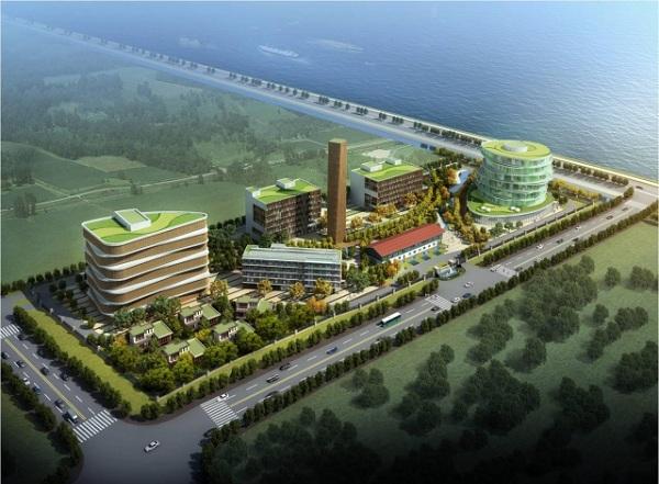 绿色建筑设计