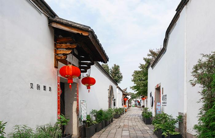 保护历史名城,福州编制《福州市历史文化名城保护规划》