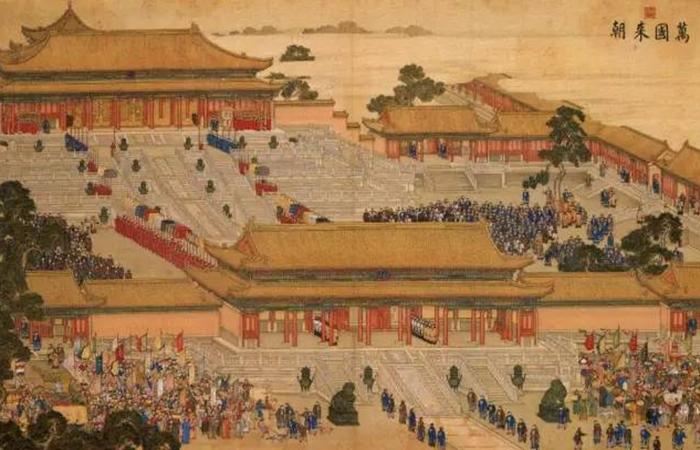 帝王宫殿铺地青砖,为何叫金砖?工序有何不同?