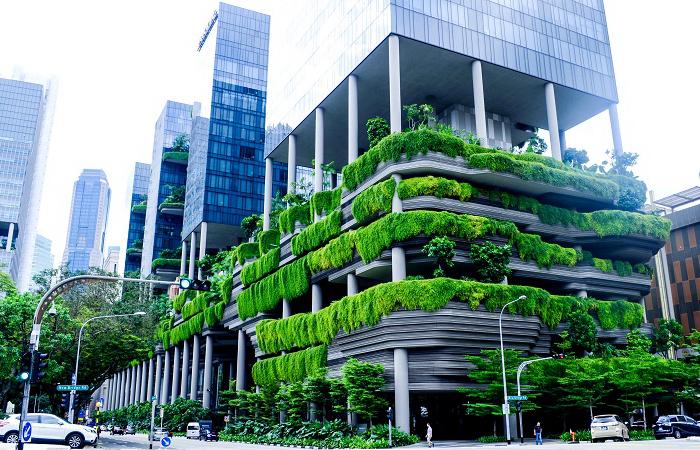 浅谈BIM技术在绿色建筑设计中的应用