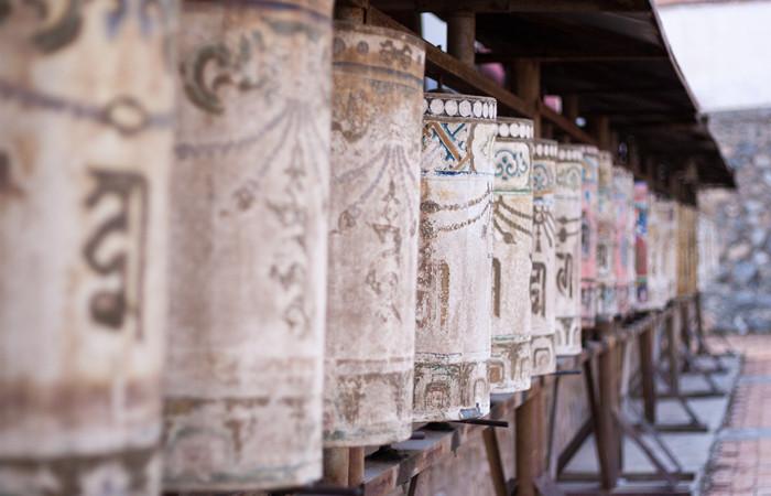 推进文化遗产保护 青海藏区考古基地开工