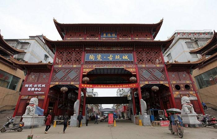 中国四大古镇是哪四个?各有什么特色?