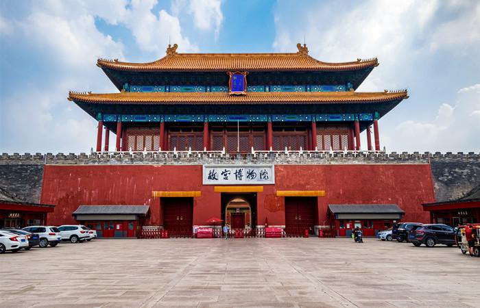 """红旗、故宫携手让新中式美学""""活""""起来"""