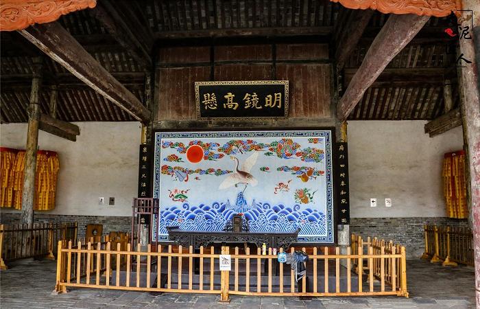 南阳府衙——中国唯一保存完整的知府衙门