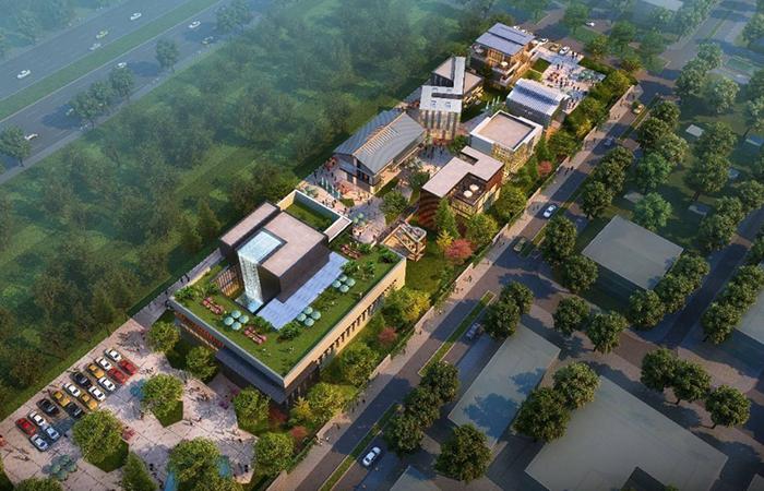 2020中国杭州国际装配式建筑与集成房屋展览会