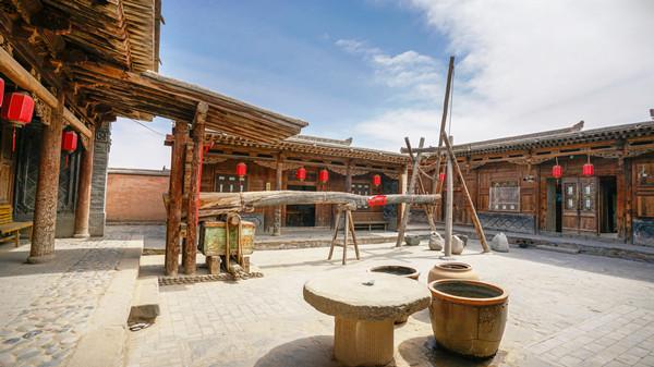 """青城古镇——""""中国水烟之乡"""""""