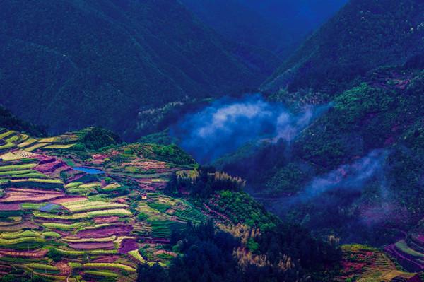 六盘山:周祖农耕文明的发祥地
