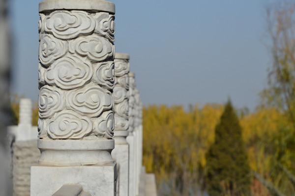 古建石栏杆常见样式及施工流程解析