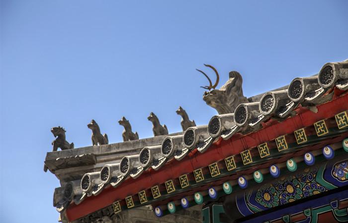 """故宫古建修复专家诉说""""上房揭瓦""""的岁月"""