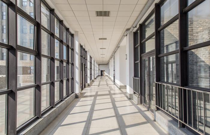 华南理工大学大学城校B12号楼走廊改造工程公开招标公告
