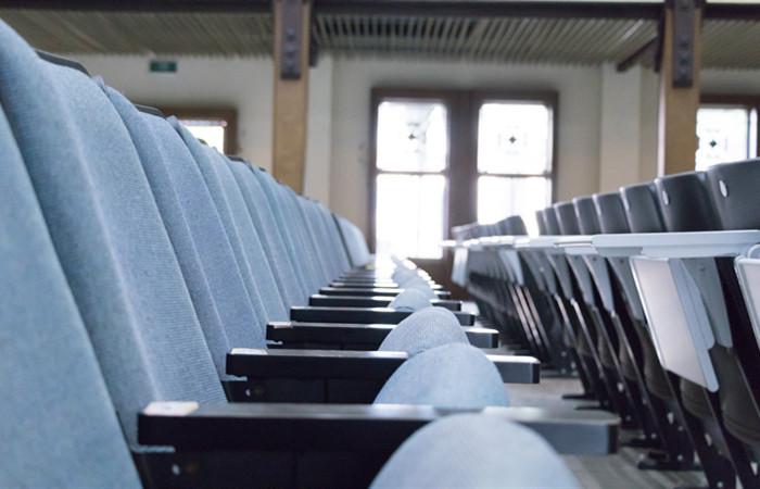 西南大学附属中学校西南大学附中积健楼礼堂内部装饰修缮工程公开招标公告