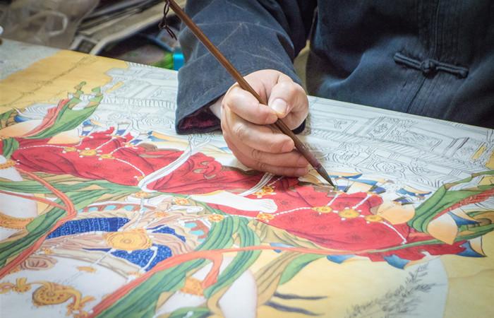 郑州市非物质文化遗产保护办法施行