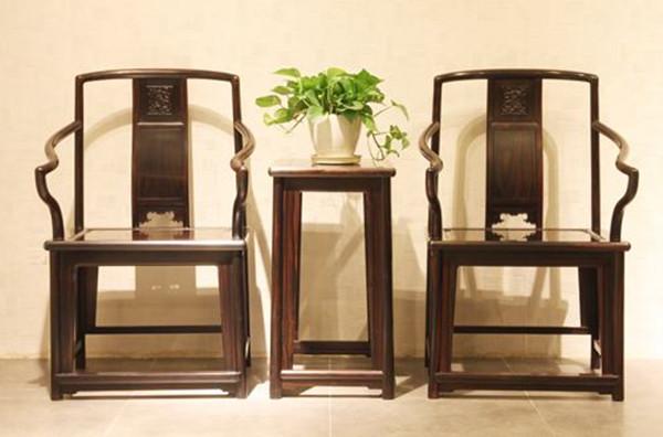 中式庭院里常见四类坐具是什么?