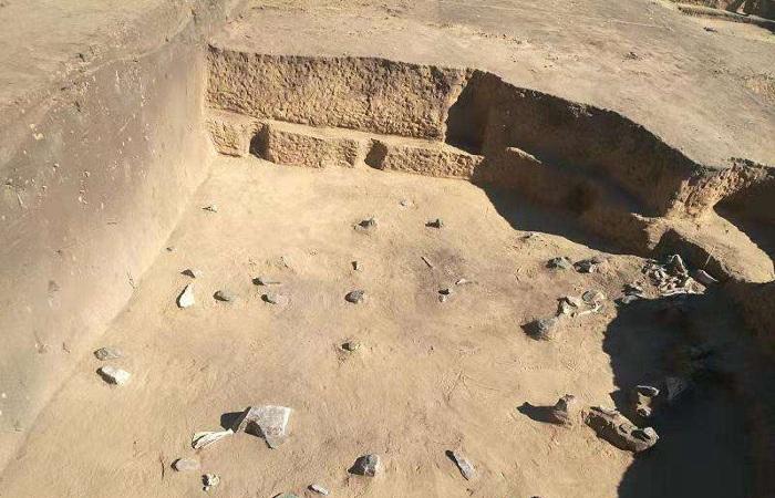 「考古发现」裕民文化是北方草原新石器时代开端