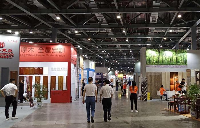 2020中国(江西)全屋定制暨建材新品博览会