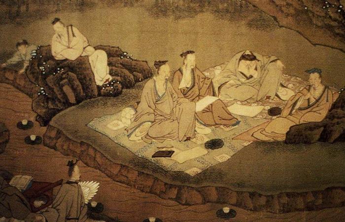 中国古代姓氏文化:名、字、号都有何作用?