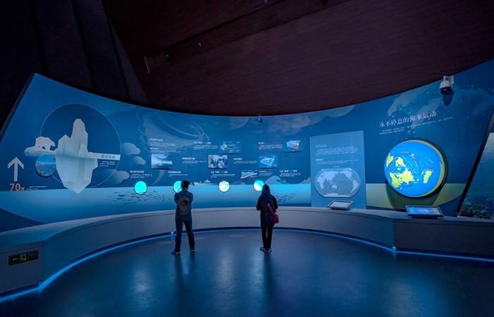 国家海洋信息中心内网云平台安全建设及相关服务采购项目招标公告