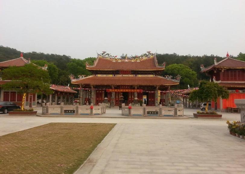 泉州崇福寺