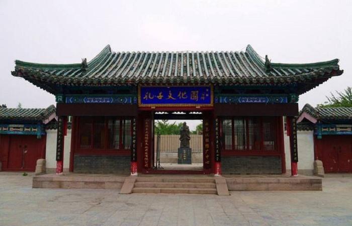 淺談長春文廟建筑的特點和意義