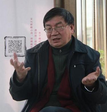 王贵祥:梁思成之前,中国建筑没有历史!