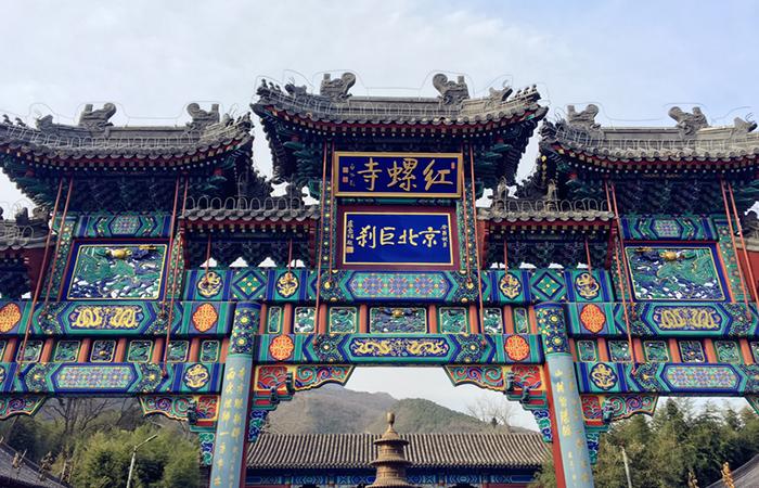 盘点北京人气寺庙,你最想去哪里?