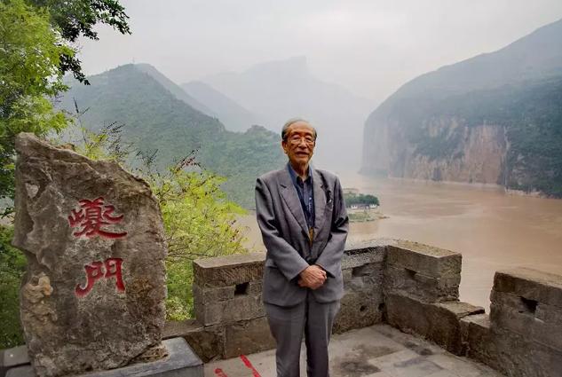 谢辰生:新中国文物事业唯一的全程见证者和重要参与者